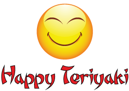 Happy Teriyaki - Meridian - Ten Mile
